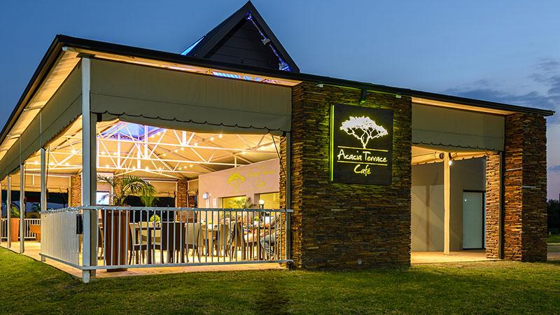 Acacia Terrace Café
